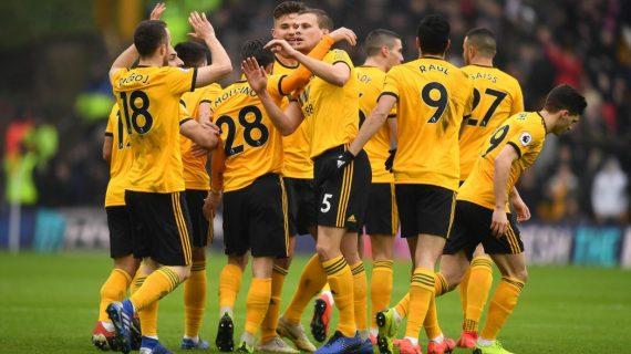 10 Gol Menit Akhir Paling Dramatis 2018/19