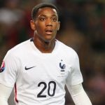 Biografi Anthony Martial