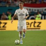 Skill dan Goal Toni Kroos