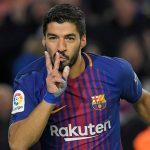 Skill dan Goal Luis Suarez