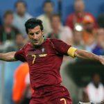 Skill dan Goal Luis Figo