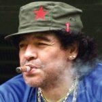 Diego Maradona: Pecandu Narkoba Yang Jadi Legenda Sepakbola