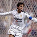 Skill dan Goal Raul Gonzalez