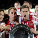 Van der Sar, Eriksen, de Jong, Sneijder, dan Banyak Lagi: Bagaimana Bisa Ajax Terus Mencipta Pemain Jempolan?