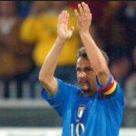 Roberto Baggio, Malaikat Buddha yang Bernyanyi dengan Kaki