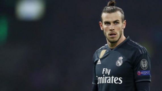 Benarkah Gareth Bale Tidak Serius Beradaptasi di Real Madrid?
