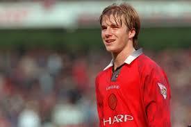 Biografi David Beckham