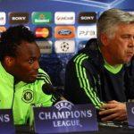 Chelsea adalah Klub Pemakan Pelatih