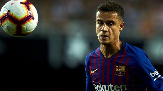 Skill dan Goal Coutinho