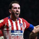 Diego Godin: Hampir Mati Tenggelam Hingga Jadi Bintang Sepakbola
