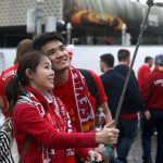 Mengapa Liverpool Sangat Dibenci Suporter Inggris?