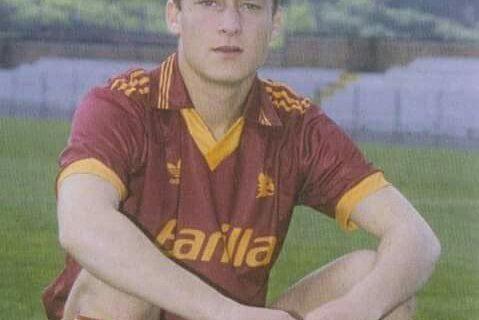 Biografi Francesco Totti