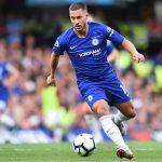 Skill dan Goal Eden Hazard
