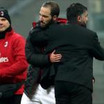 Alasan Higuain Pergi dari Milan Begitu Cepat