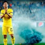 Berita Hari Ini 1 Februari 2019: Batshuayi ke Palace, Markovic ke Fulham, Update Transfer, Barcelona Datangkan Dua Pemain, Nama Baru PS Tira, Uji Tanding Timnas Wanita, Dan Sebagainya …