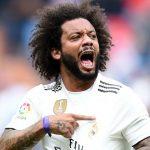 Skill dan Goal Marcelo