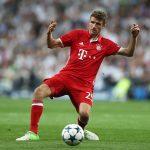 Skill dan Goal Thomas Muller