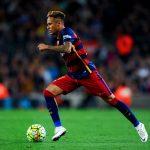 Skill dan Goal Neymar Jr
