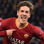 Skill dan Goal Nicolo Zaniolo