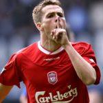 Skill dan Goal Michael Owen