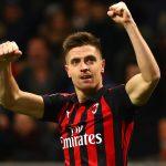 Krzysztof Piatek dan Kutukan Nomor 9 di AC Milan