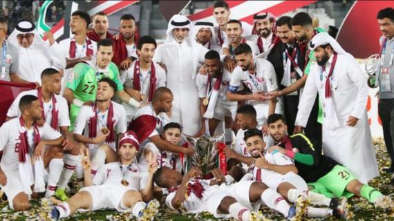 Jadi Tuan Rumah Piala Dunia, Sekarang Juara Asia: Bagaimana Qatar Membangun Sepak Bola?