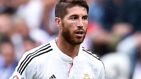 Skill dan Goal Sergio Ramos