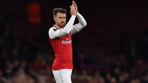 Mengapa Arsenal Membiarkan Ramsey Pergi?