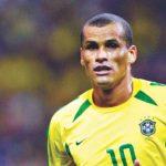 Rivaldo: Bocah Kurang Gizi Yang Jadi Legenda Sepakbola