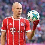 Arjen Robben: Penderita Kanker Yang Jadi Pemain Terbaik Dunia