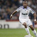 Skill dan Goal Robinho