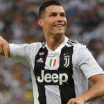 Skill dan Goal Cristiano Ronaldo