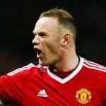 Skill dan Goal Wayne Rooney