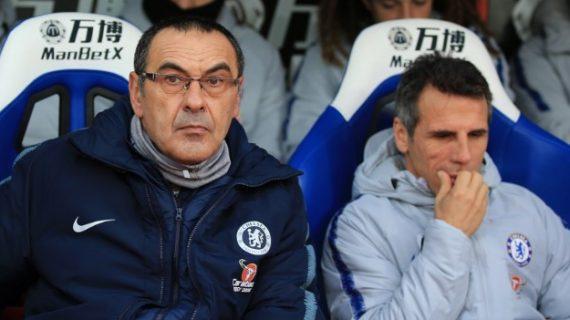 Apa yang Salah dari Jorginho dan Sarri?