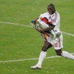 Skill dan Goal Clarence Seedorf