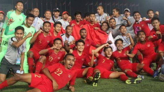 Apa yang Harus Dilakukan Setelah Indonesia Juara?