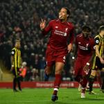 Berita Hari Ini 28 Februari 2019: Hasil Liga Inggris, Hasil El Clasico, Higuain Tak Akan Kembali, Timnas U-22 Diarak, dan Sebagainya …