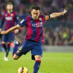 Skill dan Goal Xavi Hernandez