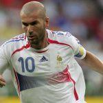 Skill dan Goal Zinedine Zidane