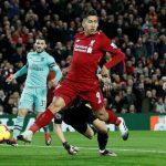 Skill dan Goal Roberto Firmino