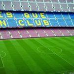 Fungsi dan Bagaimana Lapangan Sepakbola Bisa Memiliki Pola