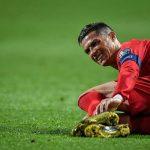 Berita Bola Hari Ini 26 Maret 2019: Ronaldo Cedera, Pique Gabung Catalonia