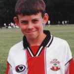 Biografi Gareth Bale