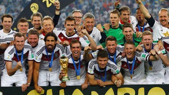 Toni Kroos: Kisah Pemain Jerman Timur Pertama Yang Menjuarai Piala Dunia