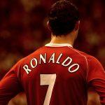 Mengapa Ronaldo Memakai Nomor Punggung 7?