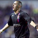 Biografi Karim Benzema