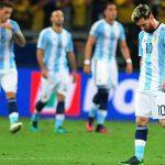 Ada Apa Dengan Tim Nasional Argentina?