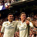 Berita Bola Hari Ini 25 Maret 2019: Hasil Kualifikasi Euro, Casimero Rindu Ronaldo