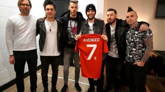 10 Bintang Sepakbola Yang Memiliki Musisi Favorit Mengejutkan