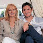 Kisah Haru Hari-Hari Terakhir Frank Lampard Bersama Sang Ibu
